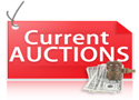 current Foreclosure auctions